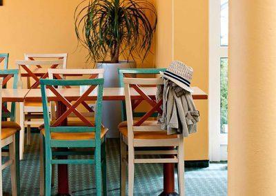 Ibis Köln Frechen Restaurant (2)