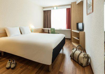 Ibis Hotel Köln Frechen Standardzimmer