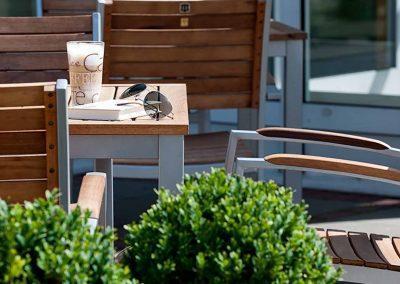 Ibis Köln Frechen Terrasse (3)